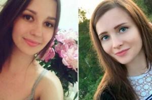 убийство двух девушек на Уктусе
