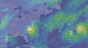 ураган Helene