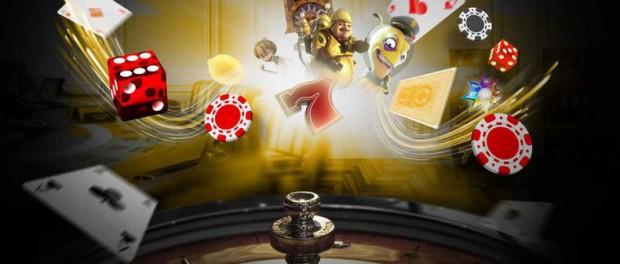Игры и бонусы Вулкан казино