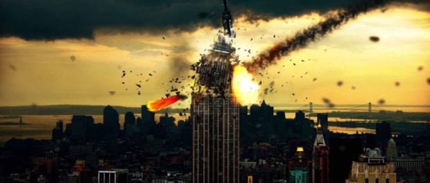 19 сентября военный спутник России упадет на Нью-Йорк