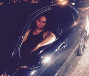 27-летний Олег собрал свое авто из двух, причем ранее уже попадал в ДТП