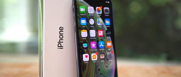 Реальная себестоимость iPhone Xs Max повергла всех в шок