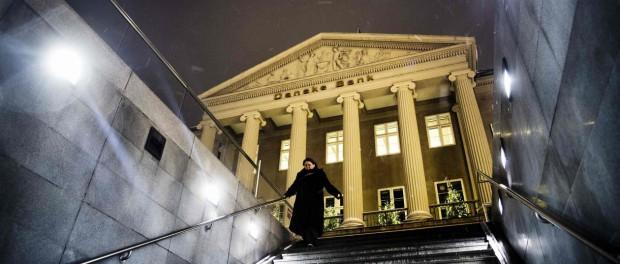 Danske Bank уже отмыл больше 150$ миллиардов