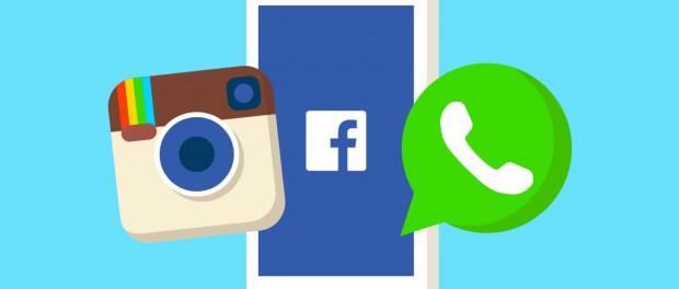 Instagram и WhatsApp заблокируют в России