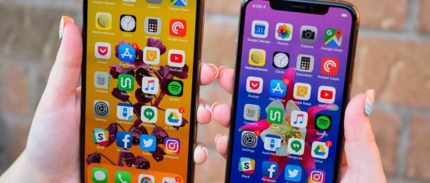 Старт продаж iPhone Xs и iPhone Xs Plus бьет бешеные рекорды