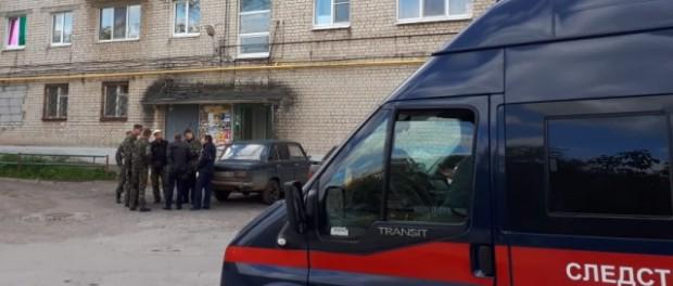 В Каменске-Уральском обнаружили мёртвую 10-летнюю девочку