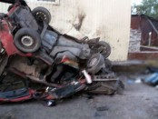 Авария Прикамье трое подростков погибли