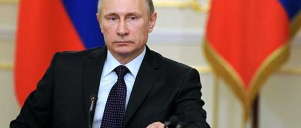 Великобритания назвала Путина убийцей