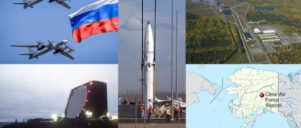Россия репетирует широкомасштабную войну