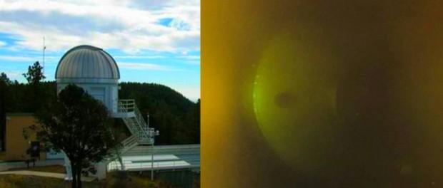 Атака Нибиру: массовое закрытие обсерватории в США