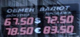 Рубль сдох: гособлигации рушатся со скоростью света