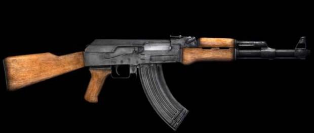 Какова стоимость АК-47 в России?
