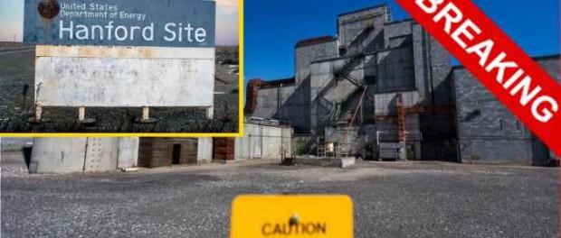 Фальшлаг: авария на Хэнфордском хранилище ядерных отходов