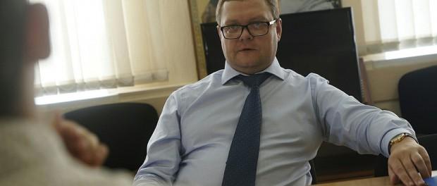 Интервью о загадочных убийствах начальника уголовного розыска Екатеринбурга