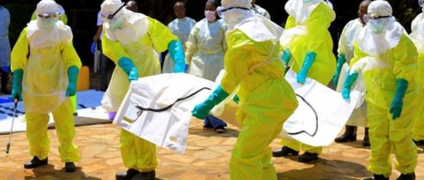 Вирус Эбола в Конго вышел из под контроля
