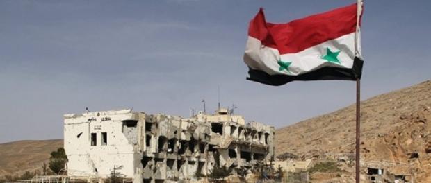 В Сирии задержали 14 летную террористку из Екатеринбурга