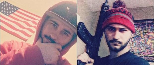 Идиот в США пытался устроить в школе бойню по сценарию керченского стрелка