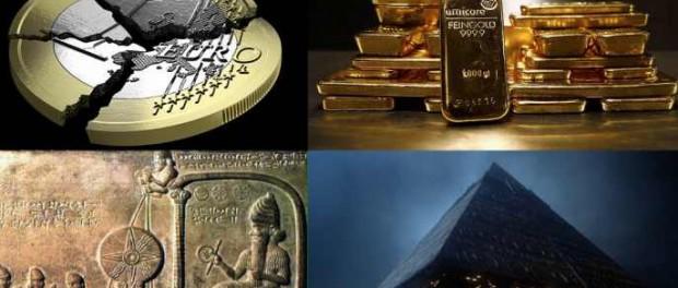 Массовая скупка золота в Европе обогнала Россию и Китай