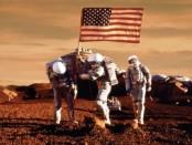 Конспирологи предоставили подтверждение тайной высадки людей на Марс