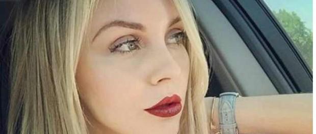 Русская королева красоты погибла в США, переодевая туфли на зебре
