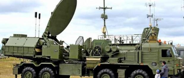 Краснуха 4 вынесла израильскую систему ПВО