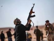 Ливия российские войска