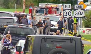 Лимузин авария город Шохори 20 человек погибли