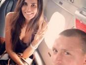 Хакеры слили интимные фото жены Мамаева Марии Горбань