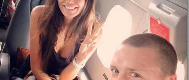 Хакеры «слили» интимные фото жены Мамаева в инстаграм
