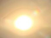 Нибиру атака на солнце