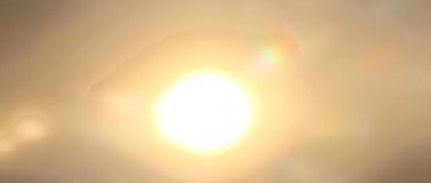 Атака на солнце обернулось для Нибиру трагедией