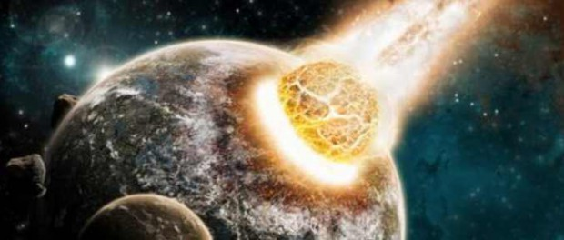 NASA срочно отключила Ютуб из-за Нибиру