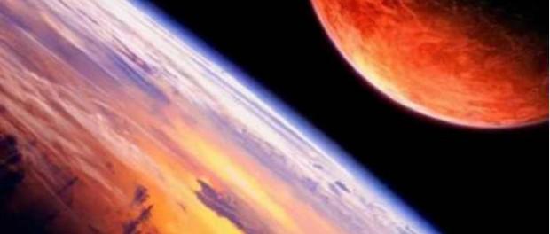 Нибиру взошла вторым солнцем в России