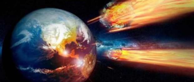 Апокалипсис близко: Нибиру вплотную приблизилась к Земле