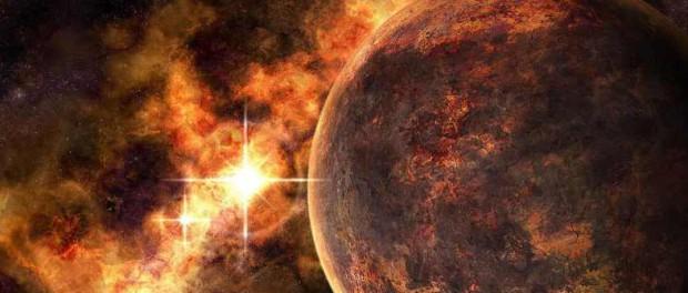 Нибиру — это маленькая солнечная система с карликом в центре