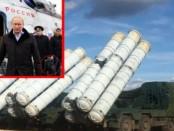 ПВО в Сирии ядерный чемоданчик