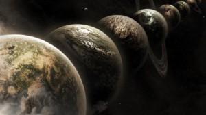 Парад планет с Нибиру