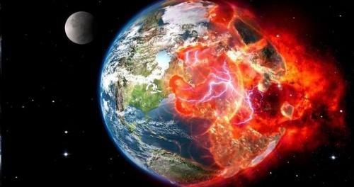 Парад планет с Нибиру уничтожит Землю