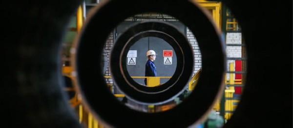 Производители труб отказались от 47 миллиардов «Газпрома»
