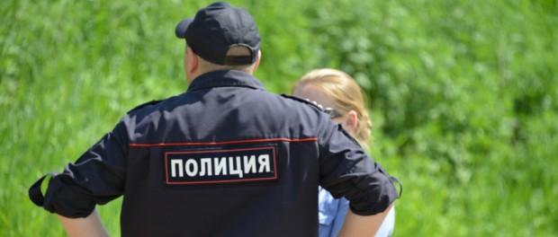 Полиция закопала яму, где они пытали подростков