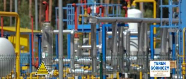 Газовая петля Газпрома все больше затягивается вокруг Польши