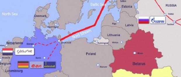 Германия жестоко утерла нос Украине «Северным потоком 2»