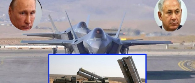 Израиль молчаливо смотрит как Иран наполняет ракетами Сирию