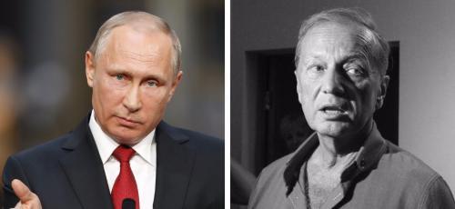 Путин уйдёт и от Сирии ничего не останется
