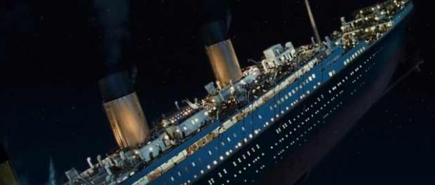 Зачем идиоты из Саудовской Аравии строят «Титаник II»