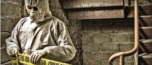 Хэллоуин: десятки детских трупов найдены в похоронных домах Детройда