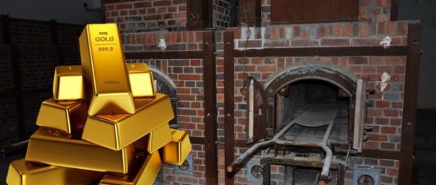 В Швейцарии начали добывать золото прямо из пепла крематория