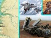 большая война в Сирии