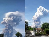 вулкан Сопутан