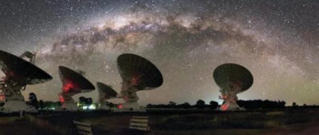 20 радиосигналов из Космоса привели в замешательство ученых